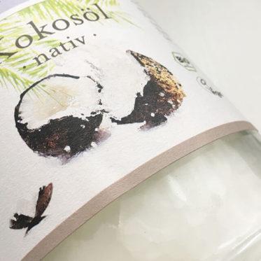 kokosoel-nativ-glas
